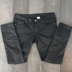 💥H&M black pants/jeans